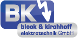 Block und Kirchhoff Elektrotechnik Logo