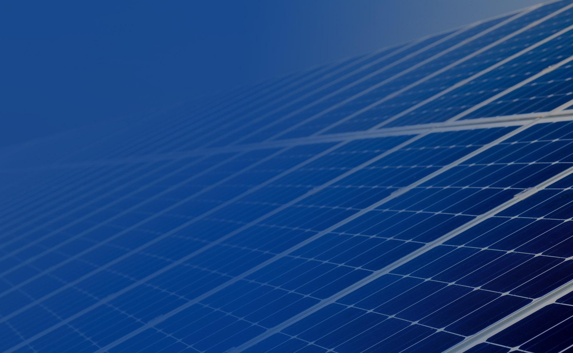 Photovoltaik-Anlage Bünde