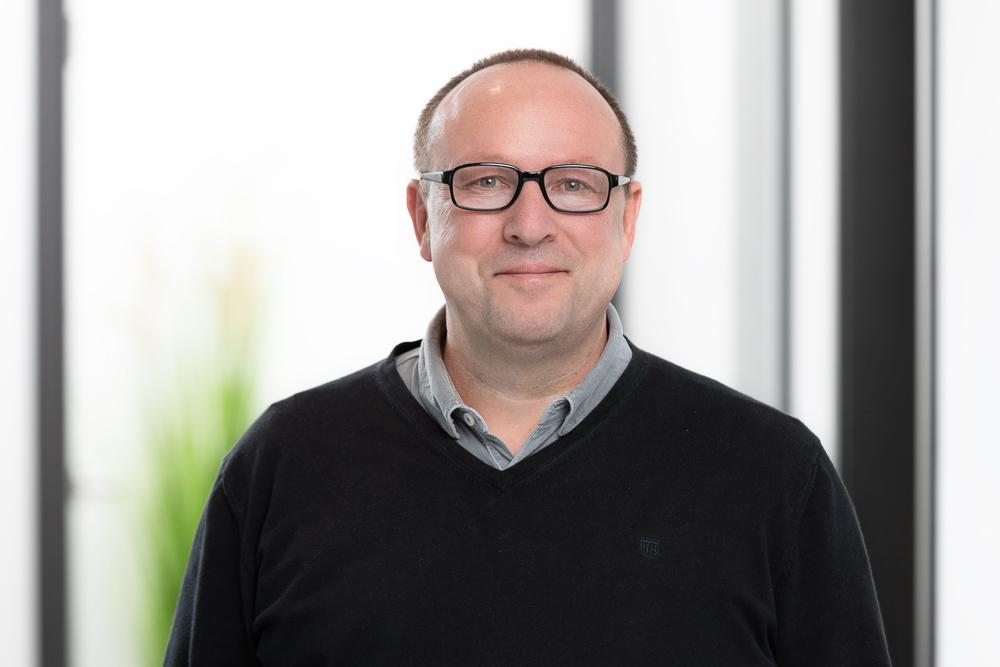 Ingo Störmer